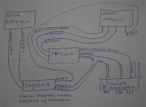 opel astra iii podgrzewanie foteli schemat elektroda pl