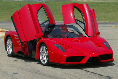 Ferrari Car : Most Exotic Cars & Car Makers In The World