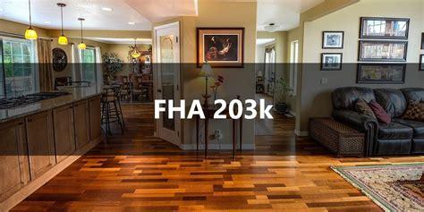 fha  loans nationwide mortgage realty llc