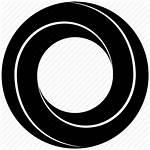 Impossible Shapes Escher Penrose Circle Wood Shape