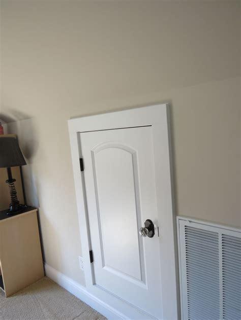 25 best ideas about attic access door on loft