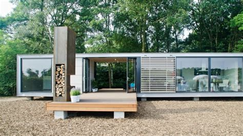 Prefab Modern Living Modern Prefab Homes And Cabins