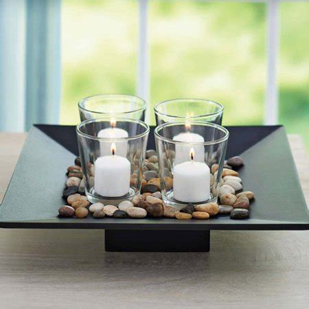 better homes and gardens candles better homes and gardens candle holder garden set