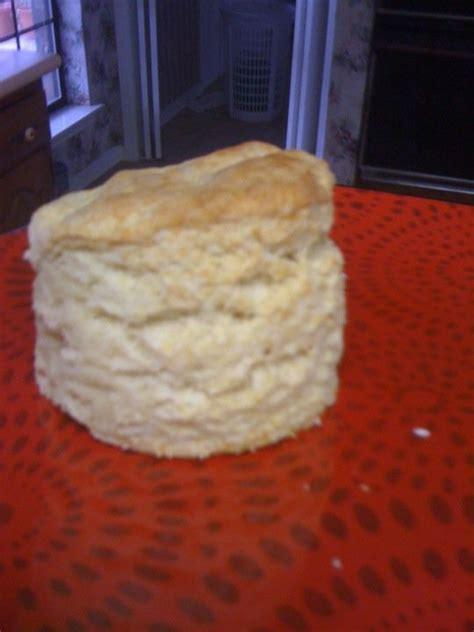 Big Fat Buttermilk Biscuits