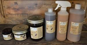 Savon Noir Parquet : le savon noir naturanne ~ Premium-room.com Idées de Décoration