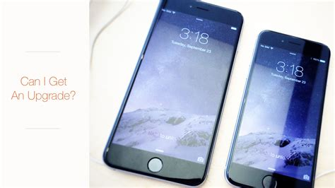 can i upgrade my iphone can i upgrade to an iphone 6 the complete guide