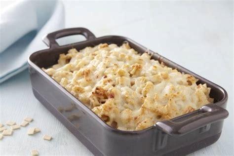 atelier cuisine lille recette de gratin de crozets facile et rapide