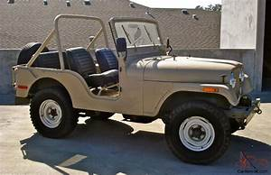 Jeep Cj5 1975 Complete And Ready To Go With Extras