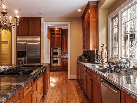 Kitchen Island With Dishwasher And Sink - luxury of nature and exquisite design in castle pines village colorado real estate diary