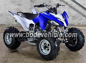 Powerful 250cc Quads Bike With Water Cooling Engine Mc