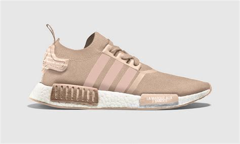 adidas nmd beige damen complete list of adidas nmd releases colorways updated