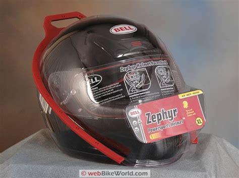 Bell Zephyr Helmet Review