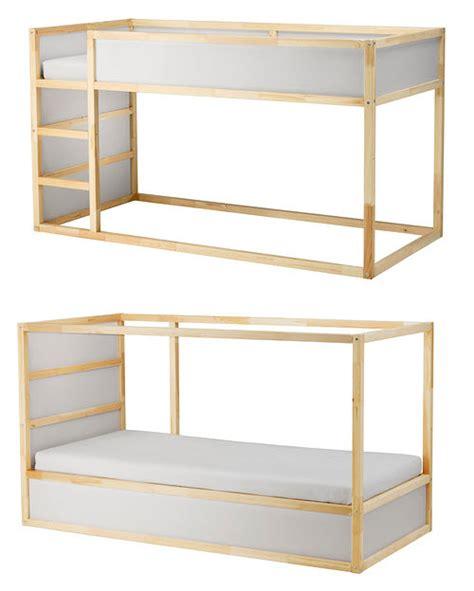 lit mezzanine avec bureau intégré personnaliser un lit ikéa pour enfant
