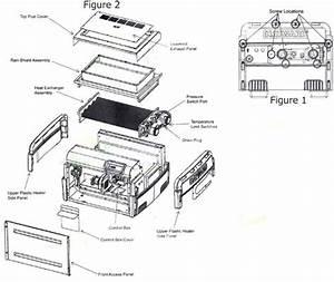 Heat Exchanger Hayward Fd350 Heater Fdxlhxa1350- Hayward Heaters Parts- Fdxlhxa1350