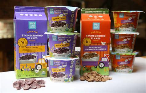 Healthier Cereals Snare A Spot On New York School Menus