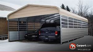 How Can I Choose The Right Size Carport  Carport Sizes