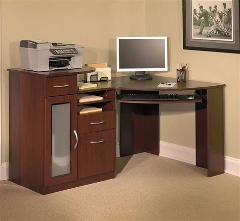 corner desk with storage impressive computer corner desk application atzine com