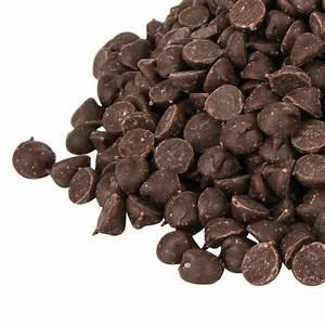 HERSHEY'S 5 lb. Mini Semi-Sweet Chocolate 4M Baking Chips