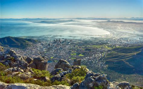 Cape Town South Africa ~ World Travel Destinations