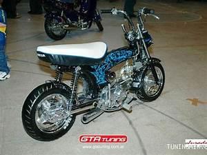 Honda Dax Tuning : honda dax tuning taringa motos motos y motores ~ Blog.minnesotawildstore.com Haus und Dekorationen