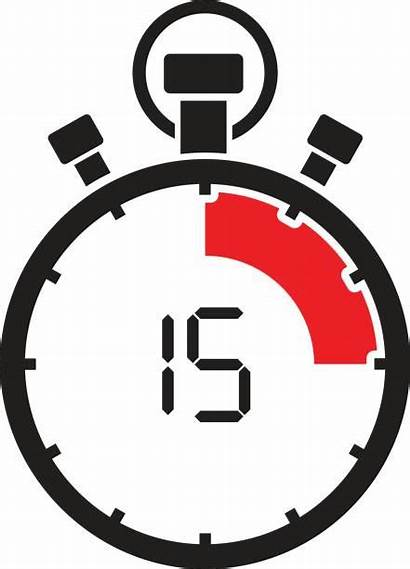 Countdown Minute Stop Ten Vector Clip Teen