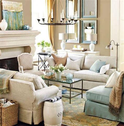 living room decor inspiration living rich  lessliving
