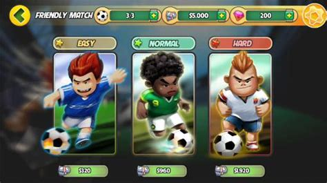 football ultimate football telecharger pour android