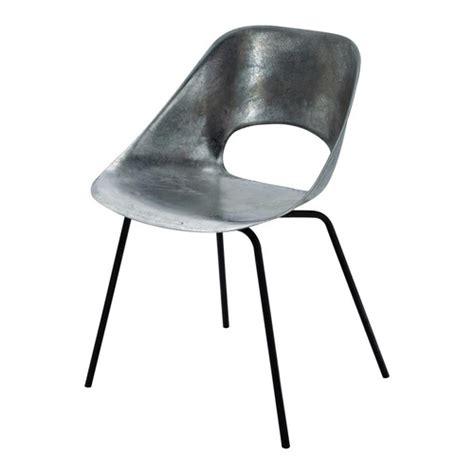 chaise guariche chaise guariche en aluminum et métal