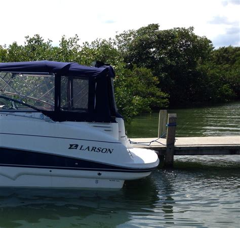 Larson Boats Cabrio 274 by Larson Cabrio 274 2006 For Sale For 27 500 Boats From