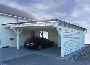 Was Ist Ein Carport : pultdach carport bei uns planen solarterrassen carportwerk gmbh ~ Buech-reservation.com Haus und Dekorationen
