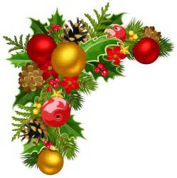 decorations clipart happy holidays
