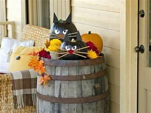Bastelideen Für Halloween : 55 coole bastelideen f r halloween dekoration ~ Whattoseeinmadrid.com Haus und Dekorationen