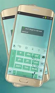 Swirly Lines Keypad Layout For Android
