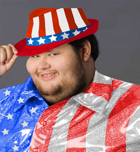 M Lady Meme - happy 4th m lady tips fedora know your meme