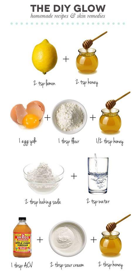 homemade recipes  skin remedies stephanie sterjovski