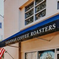For more than 100 years, savannah coffee roasters has crafted the perfect cups of coffee. Savannah Coffee Roasters - Coffee Shop in Savannah