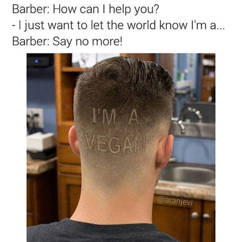 Barber Memes - 21 haircuts that prove the quot barber what you want quot meme smosh