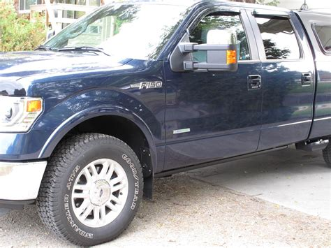 2013 with blue metallic paint code ford truck enthusiasts