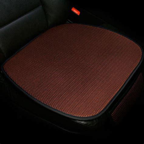 coussin siege auto coussin siège auto housse soutien posture couvercle polyester