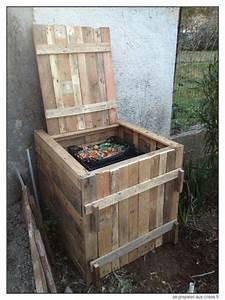 Palette De Bois : comment faire un mur en bois de palette ~ Premium-room.com Idées de Décoration