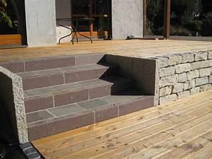 Terrasse Günstig Bauen : erh hte terrasse bauen swalif ~ Michelbontemps.com Haus und Dekorationen