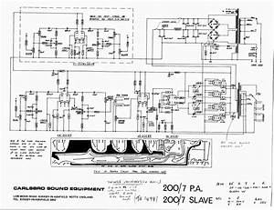 Federal Pa 200 Wiring Diagram