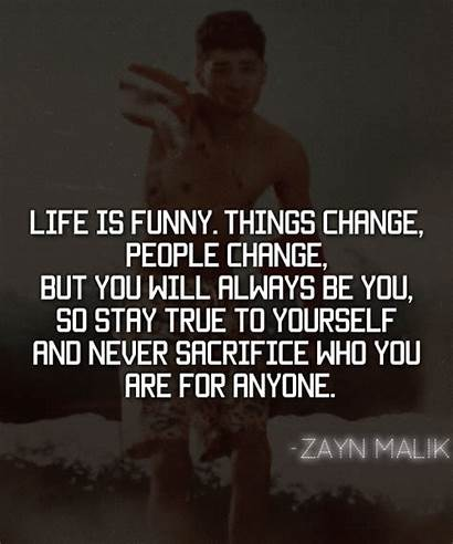 Quotes Stay Yourself Quotesgram True Sayings