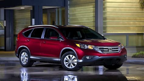 Fuel Economy Suv by 2016 Honda Cr V Suv Review Fuel Economy At Its Best