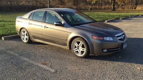 2008 acura tl high mileage update and walkaround youtube
