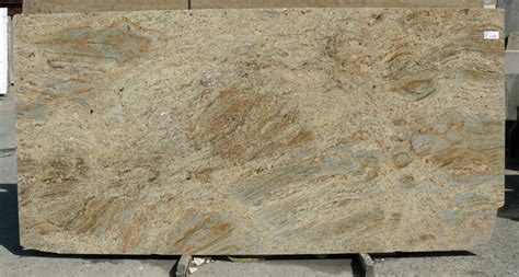 granite slab biography