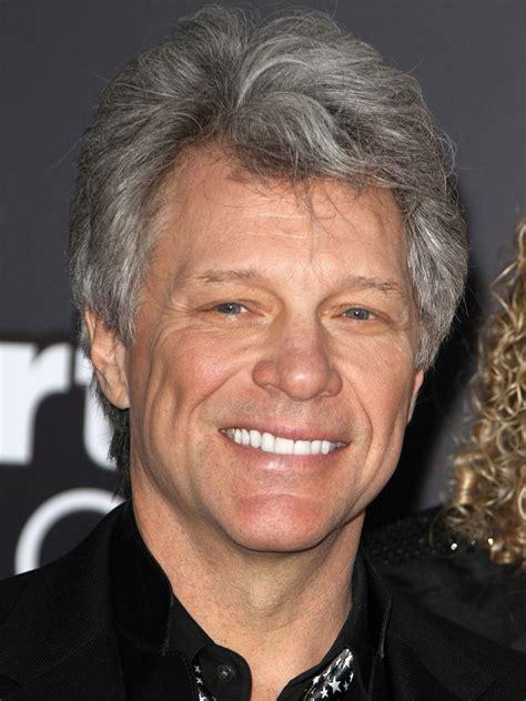 Jon Bon Jovi Filmografia Sensacine