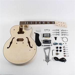 Guitar Kits  August 2015