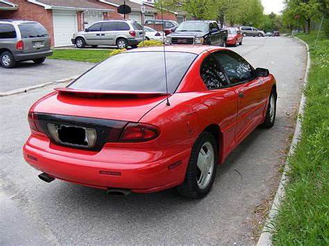 1995 Pontiac Sunfire Se Related Infomation,specifications