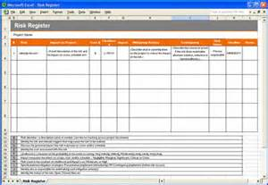 Risk Management Templates In Excel Risk Management Plan Template Excel Galleryhip Com The Hippest Galleries